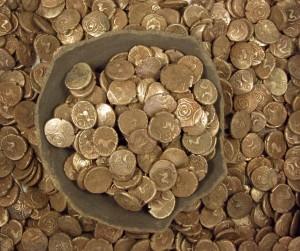 Dallinghoo-Coins