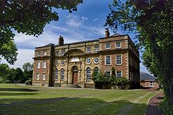 Kirkleatham-Museum