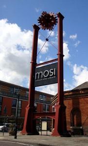 MOSI-Manchester