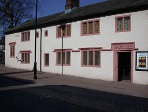 Penrith-Museum