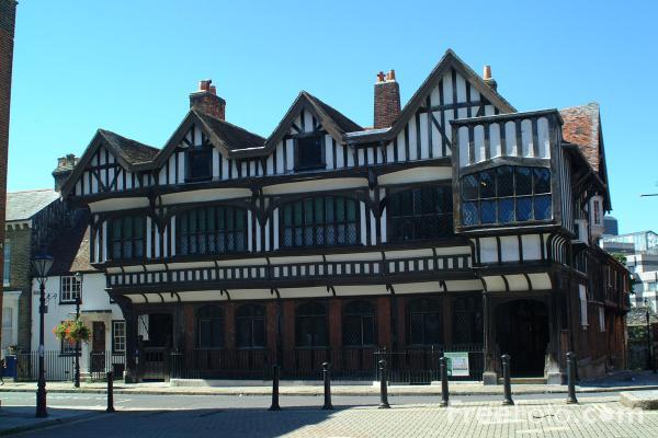 Southampton hampshire united knigdom